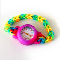 Cheap DIY watch Best Knitting watch