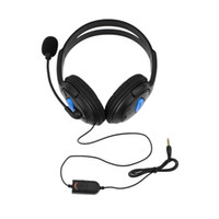 Xbox mic pc Prix-2.5mm 3.5mm USB Wired Gaming Headset Jeu écouteurs écouteurs avec microphone Mic Bass pour Sony PS4 PlayStation 4 PS3 Xbox One PC