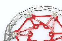 aluminum rotors - floating disc brake rotor mm quot Floating Bremsscheibe rotor del freno de disco flotante aluminum made