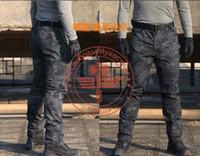 tactical pants - Outdoors city tactical pants men rattlesnake selected color fan CS camouflage U S combat pants tactical pants