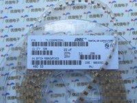 Wholesale 6032 SMD tantalum capacitor V UF C type