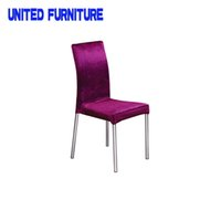Wholesale Portable furniture Europe style folding furniture folding steel chair office meeting room chair colors available