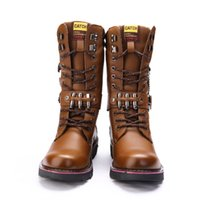 Cheap Metal Chains Design Handsome Men Boots EU 38-44 Good Quality Hand-Sewing Punk Style Charm Man Lace-Up Flat Shoes X06022