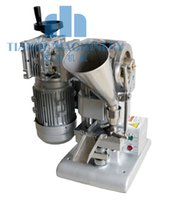 Wholesale tablet press machine TDP Single punch tablet pressing pill maker machine