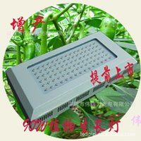 agricultural manufacturers - Agricultural lighting Shenzhen R D manufacturers supply W high power LED greenhouse lights