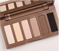 basic colors set - Hot Eyeshadow Palette The Basics Colors Cosmetic Shimmer Matte Eye Shadow NB01