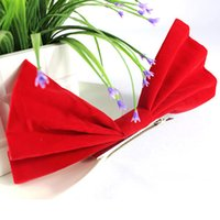 big happy hair - Brand New Cute Sweet Christmas Big Bowknot Hair Clip Great Christmas Gift for Children or Friendson the Happy Festival