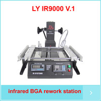 bga rework - cheap price infrared BGA rework station SMD SMT soldering welding machine Germany quality V V Optional