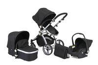 baby pram - Deluxe Bugaboo Baby Stroller Baby Buggy Baby Pram