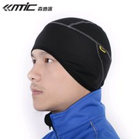 bicycle polar - Santic winter caps Sportswear Outdoor cycling Bike Bicycle Cycle proof mask polar wind hat C09005