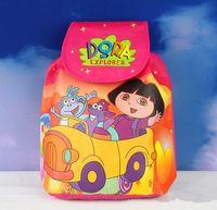 Cheap Big Hero 6 school Best Spider-Man Dora Backpack