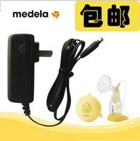 Wholesale Breast pump power adapter US version unilateral electric Medela Medela wire rhyme swing power transformer