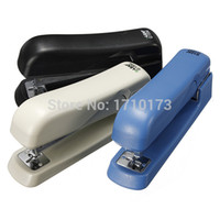 Wholesale Brand New Swivel Booklet Stapler Multi angle Rotation Perfect For Student School Office