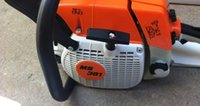 air cooled engine - MS380chain saw cc chain saw easy start small engine with high quality