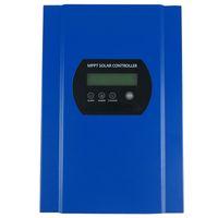 Wholesale 12V V V V Auto recognition A MPPT Solar Charge Controller Solar Tracker for home engergy system