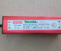 al por mayor ip65 calidad-Conductor llevado de la alta calidad 40w 1200mA llevó el conductor de la luz de inundación de la fuente de alimentación (serie 10 paralelo 4) IP65 impermeable