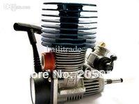 rc nitro engine - Original RC SH RC Nitro Engine for Off Road Buggy Blue Truck