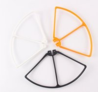 Wholesale X8C Blade protection frame SYMA X8C X8A X8W X8G axis CH G UFO Quadcopter Rc Spare Parts Part Replacements Accessories