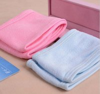 Wholesale Bathing Beauty scarf face makeup and more sports yoga towel with elastic headband