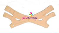 Wholesale 100pcs Thin Face Slimming Belt Band Face Massage Mask Wrinkle V Face Chin Cheek Lift Up Reduce Double Chin