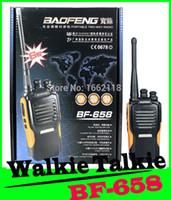 baofeng - Baofeng Walkie Talkie KM W Two Way Radio BF Walkie Talkie Handheld Pofung bf UHF hf transceiver