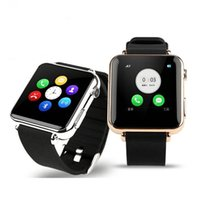 apple monitor connection - Dustproof Health Samrt Watch Touch Screen Sleep Monitoring Christmas Gift Wearable Technology High Tech Bluetooth Connection Security