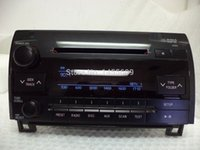 Cheap car dvd 07 08 09 2010 11 12 TOYOTA Sequoia Tundra Radio Stereo MP3 CD-Player AUX A51893
