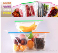 Wholesale CCA2672 New Arrival Magic Bag Sealer Stick Unique Sealing Rods Great Helper For Food Storage Sealing cllip sealing clamp clip