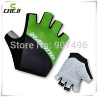 best motocross gloves - pair set New arrival Bike Bicycle Gloves Half Short Finger Cycling Outdoor Sports Racing Best Gloves For MTB Motocross