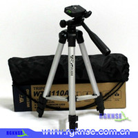 photographic stand - mini tripod dslr flexible triopo weifeng wt3110a monopod tripod stand digital camera machine small photographic equipment