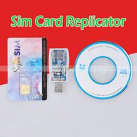 magic sim - 16 in Cell Phone Magic Super SIM Max Card Set w USB Card Reader Software CD