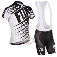 Wholesale Pro team summer cycling jersey Quick Dry racing cycling bicycle clothing Breathable short sleeve MTB bike wear cycling bib shorts