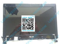 asus laptop shell - HW13WX001 FOR ASUS U36 SCREEN WITH A SHELL BLACK COLOR Original brand new LCD LED PANEL LAPTOP SCREEN from lepus tech com