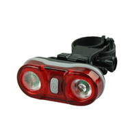 best bicycle light - Best Deal Bike Blinky LED Rear Light Taillight Bicycle Light Bicycle Caution Light Safety Zone Tail Light