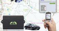 gps car tracking device - Coban Orginal Car vehicle GPS tracker GPS104 TK104 days standby quad band Car GPS tracking device