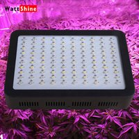 300W china market - 2015 New products on china market Mini W Led Grow Lights with Full Spectrum Band High Intensity Light For Indoor Grow