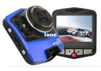 Wholesale Fashion Hot Novatek mini car dvr camera dvrs full hd p parking recorder video registrator night vision black box carcam dash cam GT300