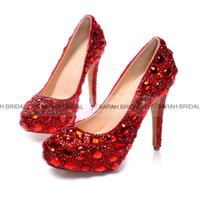 Cheap Cheap Red Stiletto Heels | Free Shipping Cheap Red Stiletto