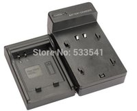 Wholesale NB L Battery Charger for Canon Powershot S90 SD85 SD1300 SD3500 SD980