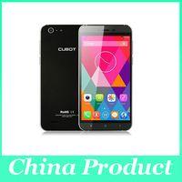 Nuovo 5.5 pollici <b>Cubot</b> originale X10 2G / 16G WCDMA MTK6592M Octa core Android 4.4 13.0MP Smart Camera Phone 010.021