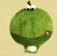 Cheap plush toy Best frog plush toy