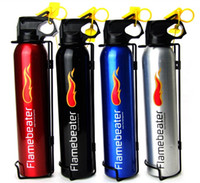 Wholesale Cheap family car with a fire extinguisher vehicle fire extinguishers ABC export vehicle inspection