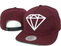 al por mayor moda sombreros de copa baratas-Diamond Snapbacks Cayler Sons Sombreros Snapbacks manera barata ajustable diamante Gorros manera barata sombrero de calidad puede mezclar orden