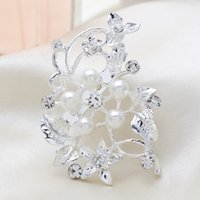 ads offers - 2015 Special Offer Real Mexican Asian East Indian Gift Alloy Diamond Brooch Wild Costumes Popular Corsage Flower Simple Behalf Supply Ads