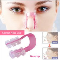 Wholesale Hot Sale HOT Japan Beauty Correct Nose Clip Shaper Healthy Massage Relaxation for Nose Up Nose Makeup Women No Pain Corrector Tool