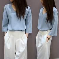 Wholesale 2015 summer new women s two piece ladies small fragrant wind sleeve loose wide leg pants fashion leisure suit female
