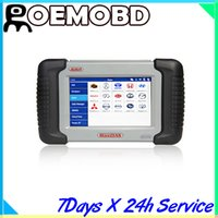 automotive testing tools - Original Autel DS708 MaxiDAs Analysis System Unparalleled OBDII functionalities support most OBDII protocols and most test modes
