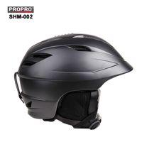 Wholesale 2016 Mens Ski Helmet Capacete Propro Genuine One piece Snow Ski Outdoor Sports