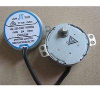 Wholesale Oscillating fan synchronous motor TY A for shake head fan mirco stepper motor