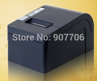 Wholesale Black Lan port mm thermal receipt mini pos printer thermal printer Receipt printer ethernet printer